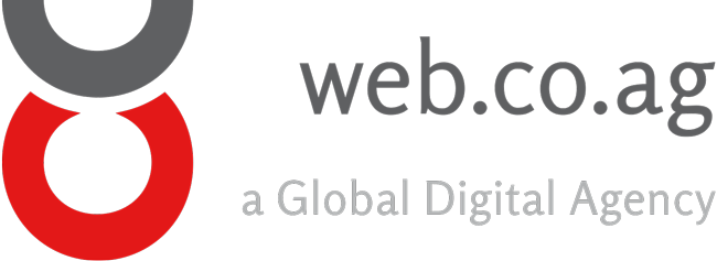 a Global Digital Agency